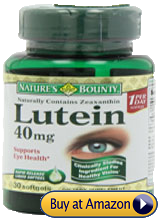 what is lutein